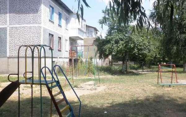 Двор ул. Солнечная