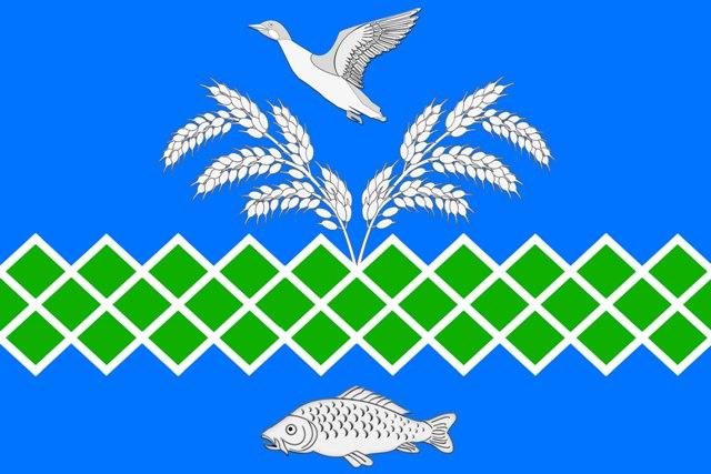 Флаг Коржевского сп