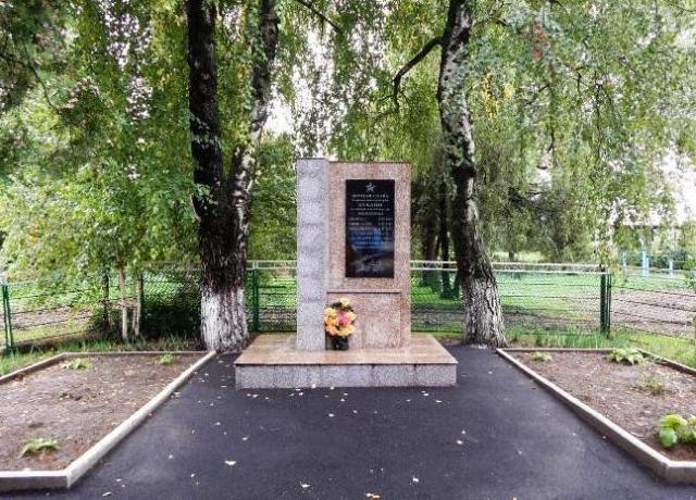 Памятник девушкам-снайперам