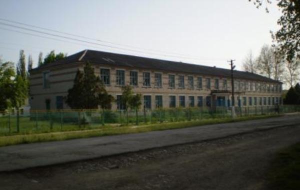 СОШ № 19 ул. Зеленая, 34А
